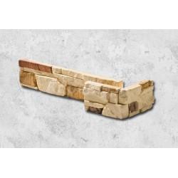 Interierový kameň CRETA 2 - Desert - rohovník