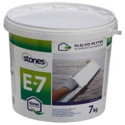 Stones Univerzálne lepidlo E-7