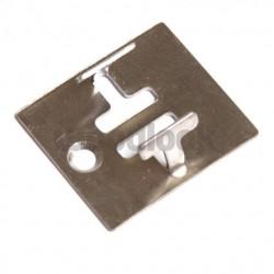 Montážny klip nerez, medzera 2-4 mm