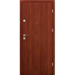 Bezpečnostné vchodové dvere Centurion Bazalt BP/C