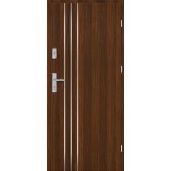 Vnútorné vchodové dvere Erkado Herse Lux Set 3