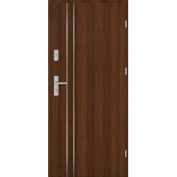 Vnútorné vchodové dvere Erkado Herse Lux Set 4