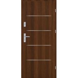 Vnútorné vchodové dvere Erkado Herse Lux Set 10