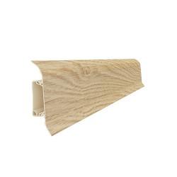 Soklová lišta IZZI 7110 Dub pieskový