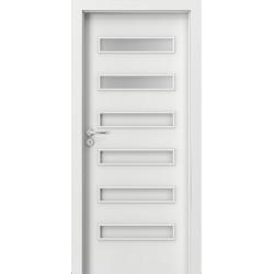 Interiérové dvere PORTA Fit F.2