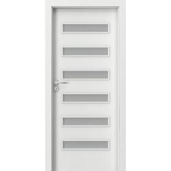 Interiérové dvere PORTA Fit F.6