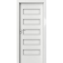 Interiérové dvere PORTA Fit G.0