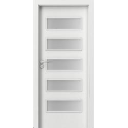 Interiérové dvere PORTA Fit G.5