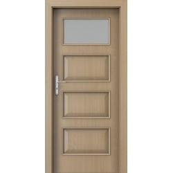 Interiérové dvere PORTA Nova 5.2
