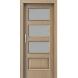 Interiérové dvere PORTA Nova 5.4