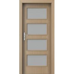 Interiérové dvere PORTA Nova 5.5