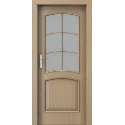 Interiérové dvere PORTA Nova 6.2