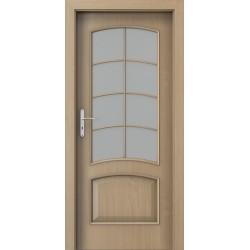 Interiérové dvere PORTA Nova 6.4