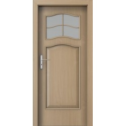 Interiérové dvere PORTA Nova 7.5