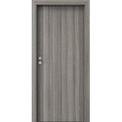 Interiérové dvere PORTA Line B.1