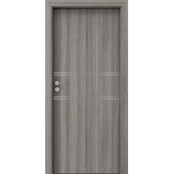 Interiérové dvere PORTA Line C.1
