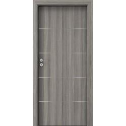 Interiérové dvere PORTA Line E.1