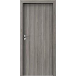 Interiérové dvere PORTA Line F.1