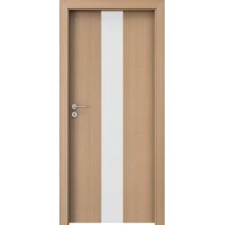 Interiérové dvere PORTA Focus 2.0 matné sklo