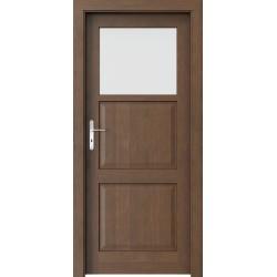Interiérové dvere PORTA Cordoba malé okno