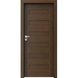 Interiérové dvere PORTA Natura Koncept C.0