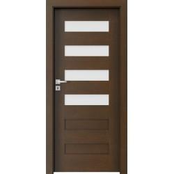 Interiérové dvere PORTA Natura Koncept C.4