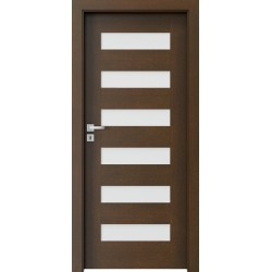 Interiérové dvere PORTA Natura Koncept C.6