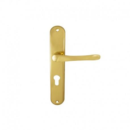Kľučka CLASSIC mosadz