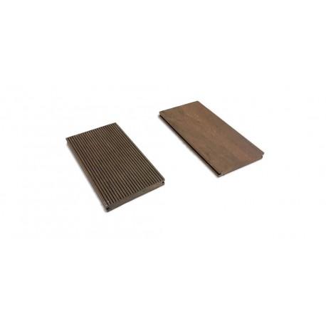 Terasová doska WPC Woodlook Solid Melange