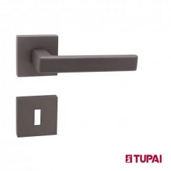 Kľučka TUPAI SONIA HR 3095Q, Povrch: T - Titán (141)