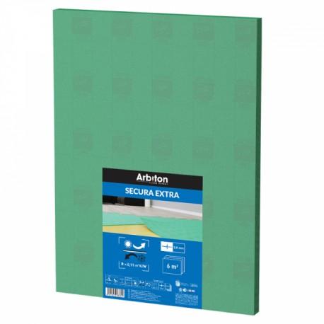 Podložka Secura Extra 3 mm ARBITON