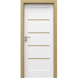 Interiérové dvere PORTA Grande F.0