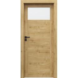 Interiérové dvere PORTA Verte HOME B.1