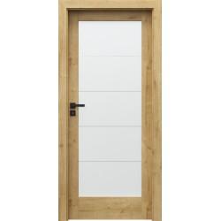 Interiérové dvere PORTA Verte HOME B.5
