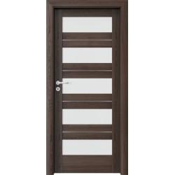 Interiérové dvere PORTA Verte HOME C.5 (pásiky)