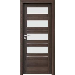 Interiérové dvere PORTA Verte HOME C.4 (pásiky)