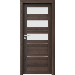 Interiérové dvere PORTA Verte HOME C.3 (pásiky)