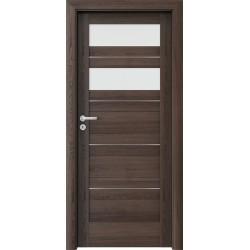 Interiérové dvere PORTA Verte HOME C.2 (pásiky)