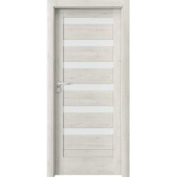 Interiérové dvere PORTA Verte HOME D.6