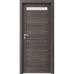 Interiérové dvere PORTA Verte HOME D.1 (pásiky)