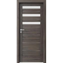 Interiérové dvere PORTA Verte HOME D.3 (pásiky)