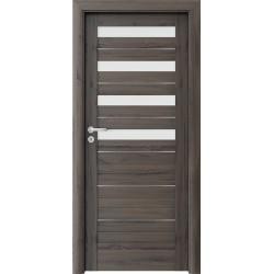 Interiérové dvere PORTA Verte HOME D.4 (pásiky)