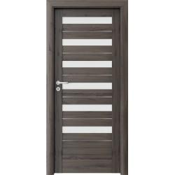 Interiérové dvere PORTA Verte HOME D.6 (pásiky)