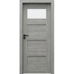 Interiérové dvere PORTA Verte PREMIUM A.1