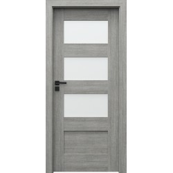 Interiérové dvere PORTA Verte PREMIUM A.3