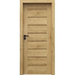 Interiérové dvere PORTA Verte PREMIUM D.0