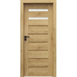 Interiérové dvere PORTA Verte PREMIUM D.2