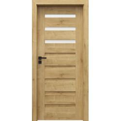 Interiérové dvere PORTA Verte PREMIUM D.3