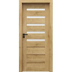 Interiérové dvere PORTA Verte PREMIUM D.5
