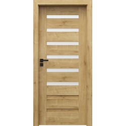 Interiérové dvere PORTA Verte PREMIUM D.6